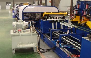 Refrigerator  Automated Production Line / Freezer Door Assembly Line Equipment